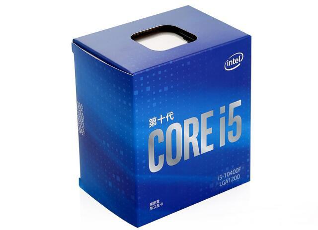 十代酷睿i5 10400F配P620设计师专用平面绘图电脑主机配置清单