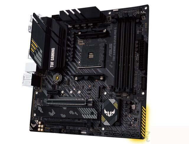 AMD锐龙R5-3600主板