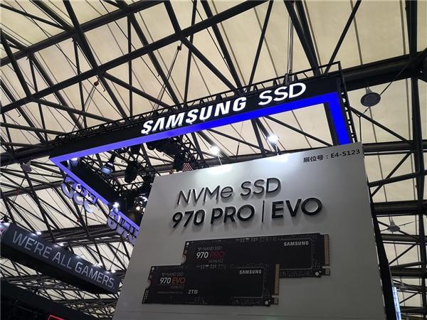 三星970 EVO Plus固态盘主控、闪存换了